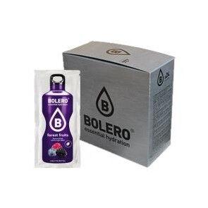 Bolero Pack 24 sachets Boissons Bolero Fruit des Bois - 15% de réduction supplémentaire lors du paiement