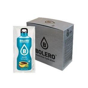 Bolero Pack 24 sachets Boissons Bolero Exotique - 15% de réduction supplémentaire lors du paiement