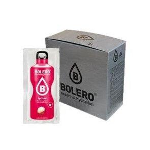 Bolero Pack 24 sachets Boissons Bolero Litchi - 15% de réduction supplémentaire lors du paiement