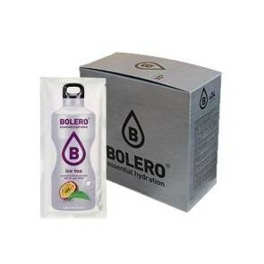 Bolero Pack 24 sachets Boissons Bolero Ice Tea Fruit de la Passion - 15% de réduction supplémentaire lors du paiement