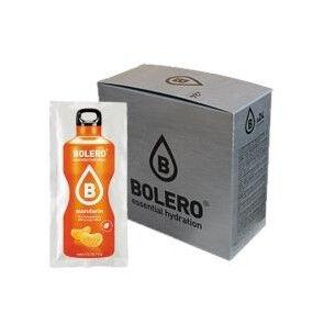 Bolero Pack 24 sachets Boissons Bolero Mandarine - 15% de réduction supplémentaire lors du paiement