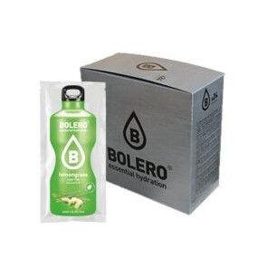 Bolero Pack 24 sachets Boissons Bolero Citronnelle - 15% de réduction supplémentaire lors du paiement