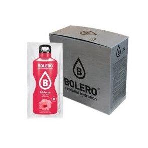 Bolero Pack 24 sachets Boissons Bolero Hibiscus- 15% de réduction supplémentaire lors du paiement