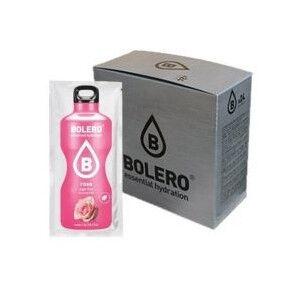 Bolero Pack 24 sachets Boissons Bolero Rose - 15% de réduction supplémentaire lors du paiement