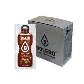 Bolero Pack 24 sachets Boissons Bolero Tamarin - 15% de réduction supplémentaire lors du paiement