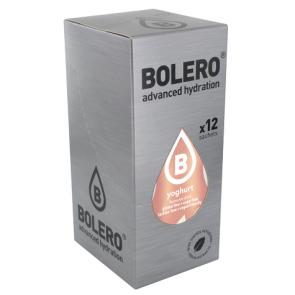 Bolero Pack 12 sachets Boissons Bolero Yaourt - 10% de réduction supplémentaire lors du paiement