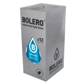 Bolero Pack 12 sachets Boissons Bolero Limonade