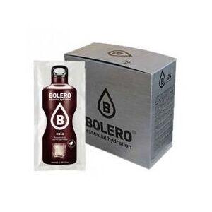 Bolero Pack 24 sachets Boissons Bolero Cola - 15% de réduction supplémentaire lors du paiement - Publicité