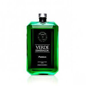 Verde Esmeralda Huile d'Olive Vierge Extra Verde Esmeralda Premium 500 ml - Publicité