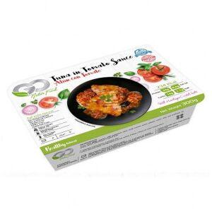Go Natur Food Thon à la Tomate Go Natur Food 300 g - Publicité