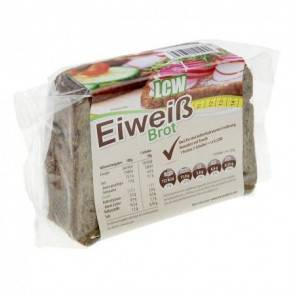 LCW Pain de mie aux graines à faible teneur en glucides 250 g LCW