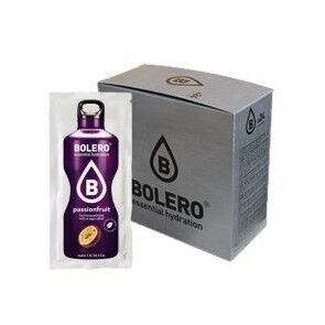 Bolero Pack 12 sachets Boissons Bolero Fruit de la Passion - 10% de réduction supplémentaire lors du paiement