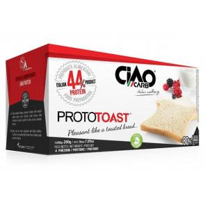 CiaoCarb Biscottes Natures CiaoCarb Prototoast Phase 1 200 g
