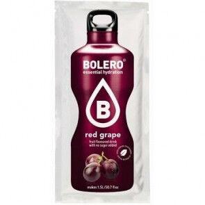Bolero Boissons Bolero goût Raisin Rouge 9 g