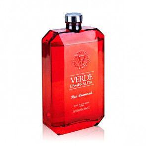Verde Esmeralda Huile d'Olive Vierge Extra Verde Esmeralda Red Diamond Royal 500 ml