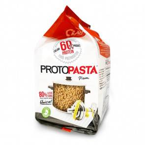 CiaoCarb Pasta CiaoCarb Protopasta Phase 1 Riso (Riz) 500 g 10 portions individuelles