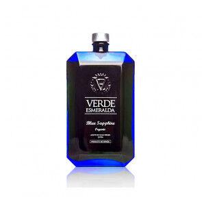 Verde Esmeralda Huile d'Olive Vierge Extra Verde Esmeralda Blue Sapphire Picual 500 ml