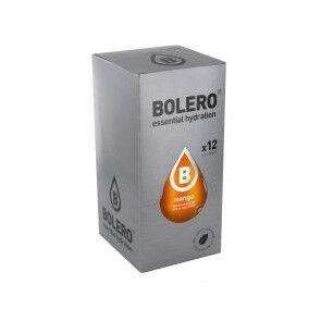 Bolero Pack 12 sachets Boissons Bolero Mangue - 10% de réduction supplémentaire lors du paiement