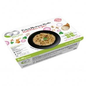 Go Natur Food Risotto Protéiné aux Champignons Go Natur Food 300 g