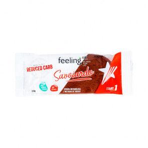 FeelingOk Biscuit FeelingOk Savoiardo Start Cacao 35 g