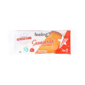 FeelingOk Biscuit FeelingOk Savoiardo Start Orange 35 g