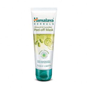 Himalaya Herbals Masque pelable de concombre et d'amande de l'Himalaya 75 ml