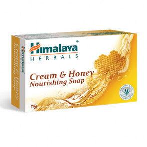 Himalaya Herbals Savon nourrissante et savon au miel Himalaya 75g