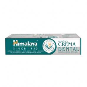 Himalaya Herbals Ayurvedic dentifrice 100g