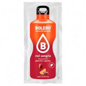 Bolero Boissons Bolero goût Red Sangria 9 g