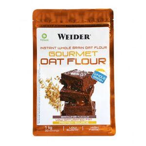 Weider Farine d'avoine Weider Gourmet Brownie 1Kg - Publicité