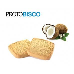 CiaoCarb Biscuits CiaoCarb Protobisco Phase 2 Noix de Coco 50 g