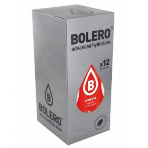 Bolero Pack 12 sachets Boissons Bolero Acérola - 10% de réduction supplémentaire lors du paiement