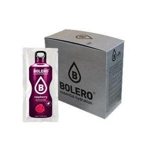 Bolero Pack 24 sachets Boissons Bolero Framboise - 15% de réduction supplémentaire lors du paiement