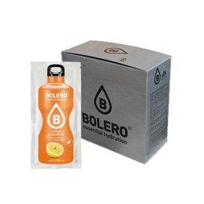 Bolero Pack 24 sachets Boissons Bolero Pamplemousse - 15% de réduction supplémentaire lors du paiement