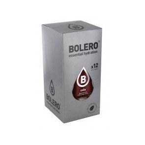 Bolero Pack 12 sachets Boissons Bolero Cola - 10% de réduction supplémentaire lors du paiement