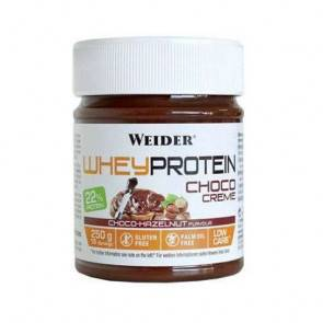 Weider Pâte à tartiner au Chocolat Weider NutProtein Choco Spread