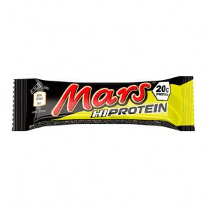 MARS® Mars Hi Protein Bar Chocolat au Lait et Caramel 59g