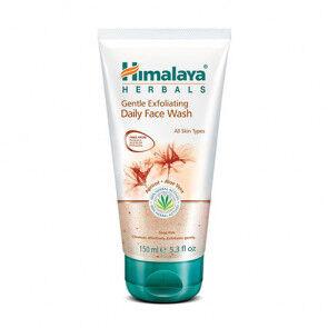 Himalaya Herbals Nettoyant exfoliant pour le visage Himalaya 150ml