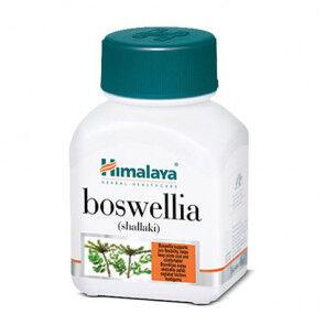 Himalaya Herbals Boswellia Himalaya Joint Health 60 gélules