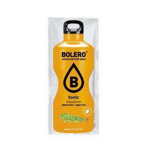 Bolero Boissons Bolero goût tonique 9 g