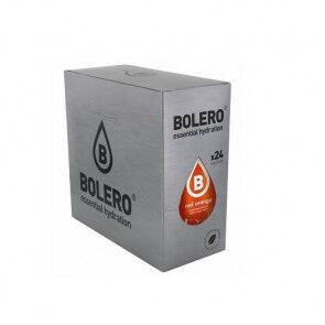 Bolero Pack 24 sachets Boissons Bolero Orange - 15% de réduction supplémentaire lors du paiement