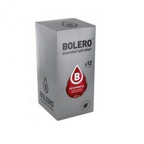 Bolero Pack 24 sachets Boissons Bolero Fraise - 15% de réduction supplémentaire lors du paiement