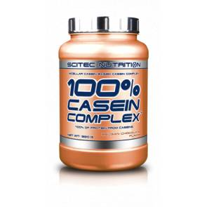 Scitec Nutrition 100% Casein Complex Chocolat Blanc - Melon Scitec Nutrition 920 g