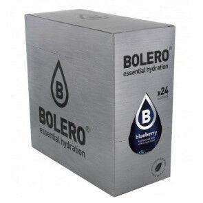Bolero Pack 24 sachets Boissons Bolero Myrtilles - 15% de réduction supplémentaire lors du paiement
