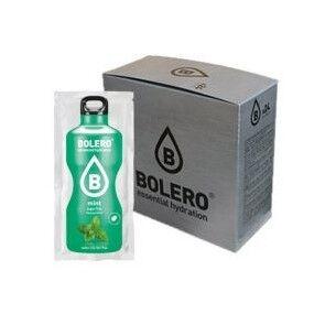 Bolero Pack 24 sachets Boissons Bolero Menthe - 15% de réduction supplémentaire lors du paiement