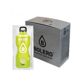 Bolero Pack 24 sachets Boissons Bolero Citron Vert - 15% de réduction supplémentaire lors du paiement