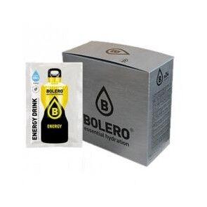 Bolero Pack 24 sachets Boissons Bolero Boost Energy - 15% de réduction supplémentaire lors du paiement