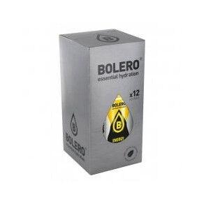 Bolero Pack 12 sachets Boissons Bolero Boost Energy - 10% de réduction supplémentaire lors du paiement