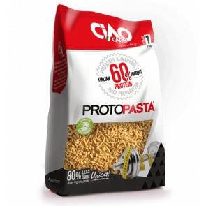 CiaoCarb Pasta CiaoCarb Protopasta Phase 1 Riz 500 g