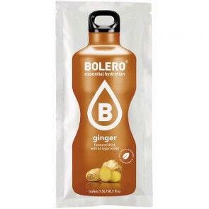 Bolero Boissons Bolero goût Gingembre 9 g